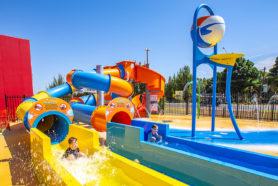 All Seasons Holiday Park Mildura Splash Pool