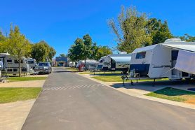 All Seasons Holiday Park Campground